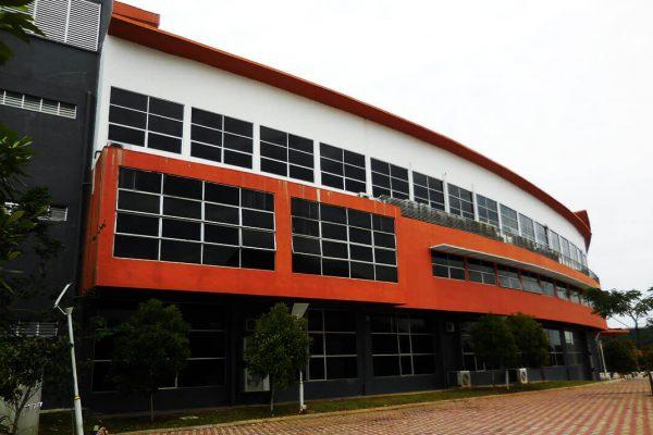 Kolej Yayasan Pelajaran Johor KPRJ 1