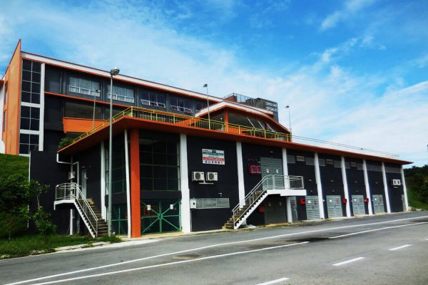 Kolej Yayasan Pelajaran Johor KPRJ 2