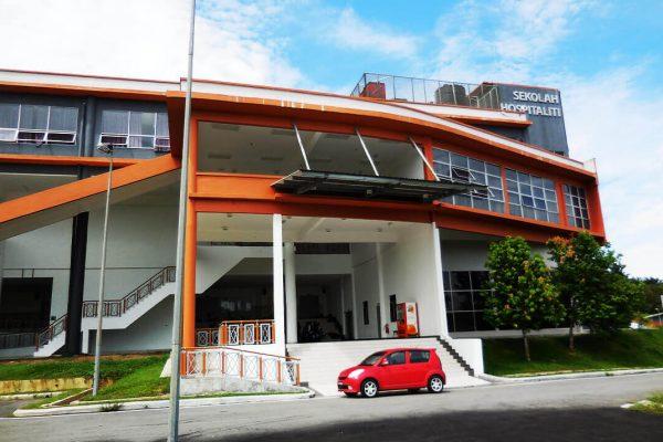 Kolej Yayasan Pelajaran Johor KPRJ 3