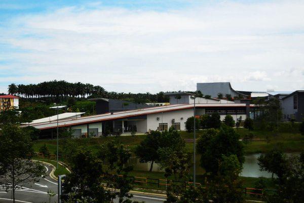 Kolej Yayasan Pelajaran Johor KPRJ 4