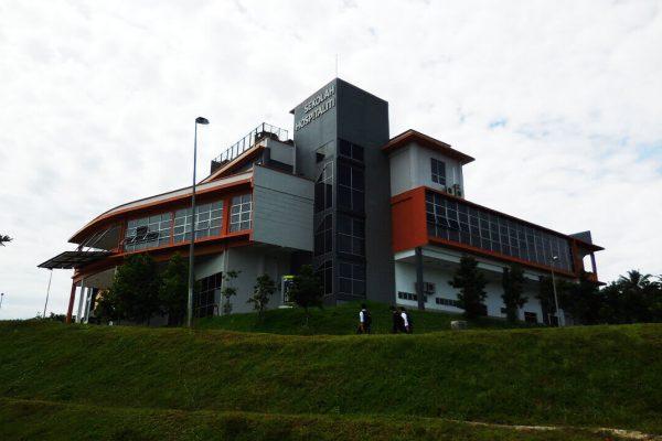 Kolej Yayasan Pelajaran Johor KPRJ 5