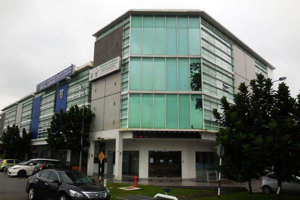 Commercial Development KPRJ 2