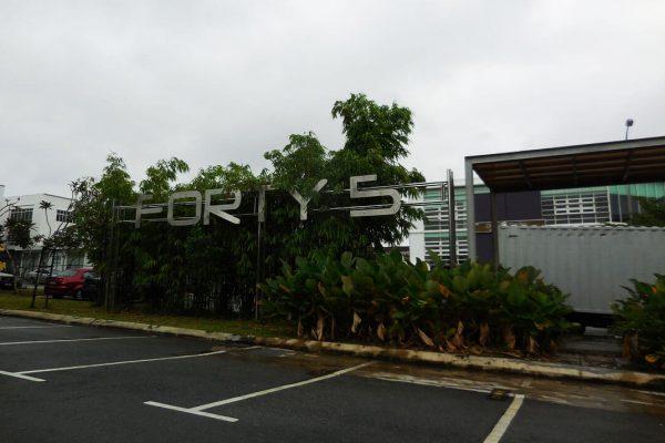 Commercial Development KPRJ 3