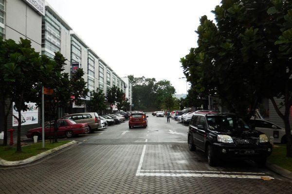 Commercial Development KPRJ 4