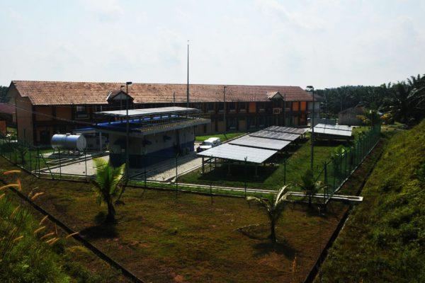 Solar Hybrid Stations a Rural Schools 1
