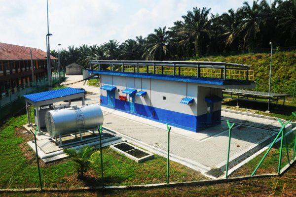 Solar Hybrid Stations a Rural Schools 2