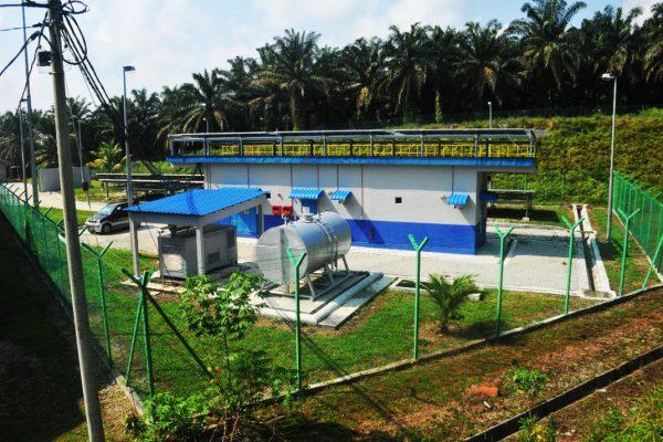 Solar Hybrid Stations a Rural Schools 3