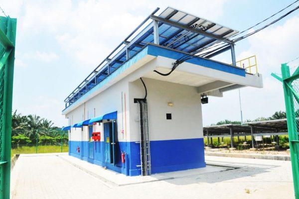 Solar Hybrid Stations a Rural Schools 4